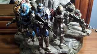 Halo Reach Legendary Edition Unboxing 2015
