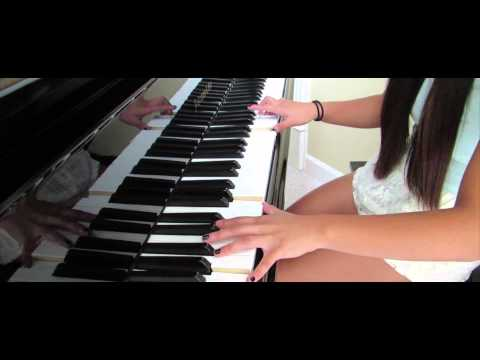 Can You Feel My Heart - Bring Me The Horizon (Piano Cover) // Noelle Nocon