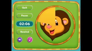 Countdown Timer for Kids - 10 minutes