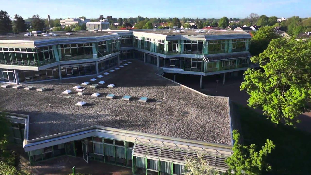 Effner Gymnasium