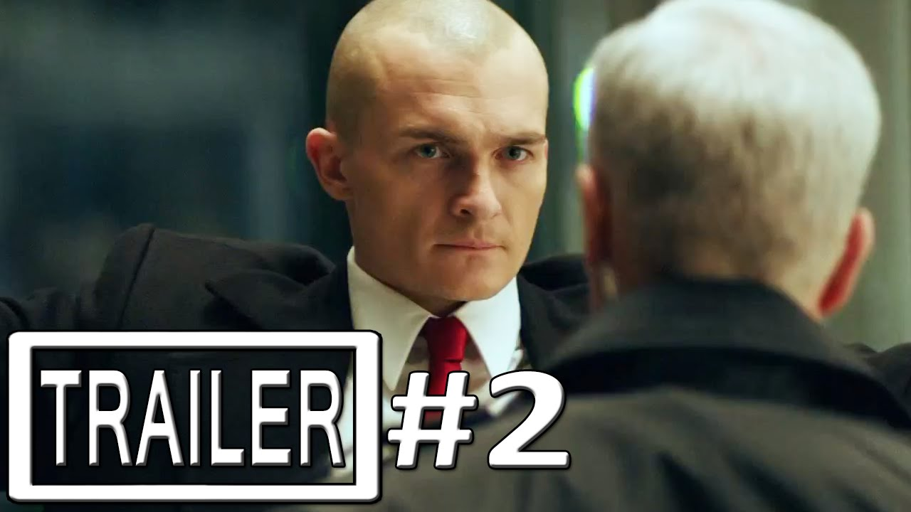 Hitman Agent 47 Trailer 2 Official Youtube