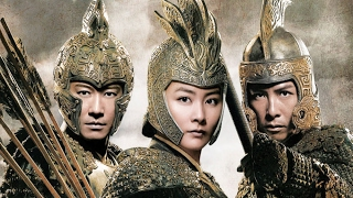 Best Chinese Action Movies 2017 - China Movies With English Subtitle - New Martial Arts Movies