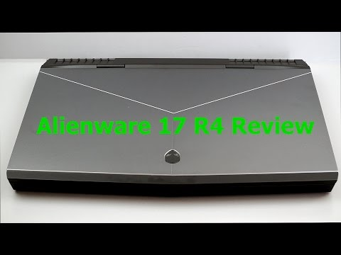 alienware 17 r4 review late 2016 gtx 1060 doovi. Black Bedroom Furniture Sets. Home Design Ideas