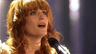 Florence + the Machine - Dog days are over - Live HD (Nobel Peace Prize Concert 2010)