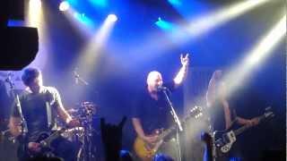 GURD - Bang LIVE @ Schüür Luzern (2012) in HD