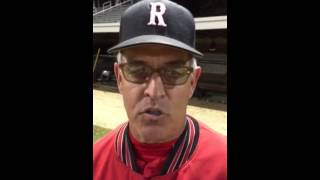 Jeff Jenkins on Franklin Win 3-25-15
