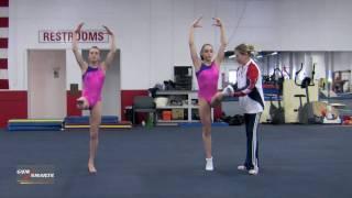 Turn Drills - Antonia Markova