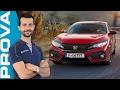 Nuova Honda Civic (2017) | La prova su strada