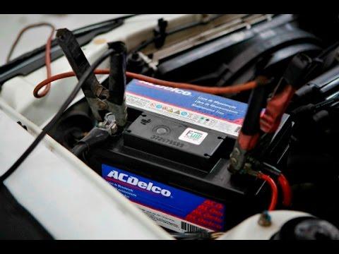 Sabes Porque Se Descarga La Bateria De Tu Carro Muy
