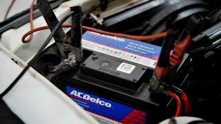Video Sabes porque se Descarga La Bateria de tu carro? - MUY FACIL!!! download MP3, 3GP, MP4, WEBM, AVI, FLV Oktober 2018