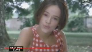 Alizee - Gourmandises [Video Clip in 1080HD
