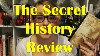 Book Review | The Secret History