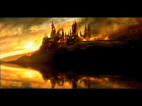 Battle of Hogwarts Chapter: Official Theme