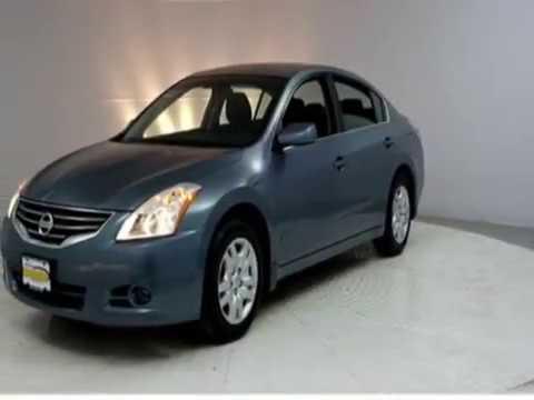 2012 Nissan Altima - New Jersey State Auto Auction - Jersey City, NJ