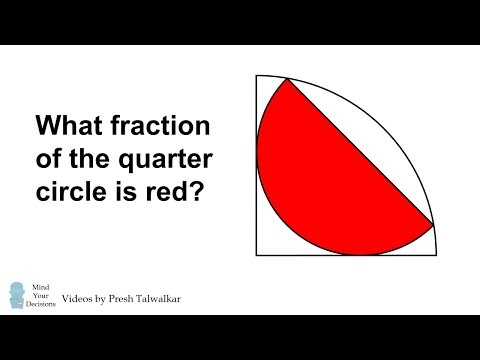 What Fraction Is Shaded? Challenge From The UK!