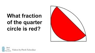 What Fraction Is Shaded? ChaĮlenge From The UK!