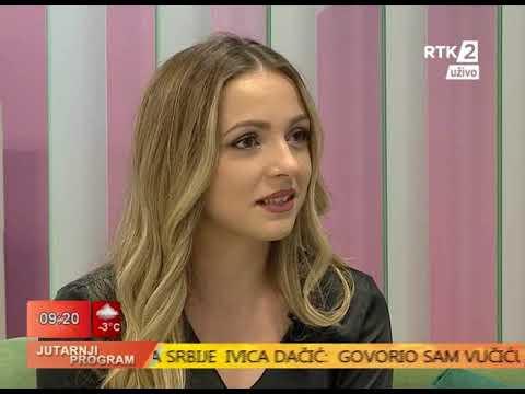 RTK2-Melisa Azizovic-NEDELJA ZENA