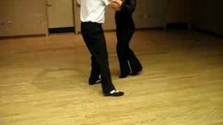 Argentine Tango Frank Canaha & Janice Faber