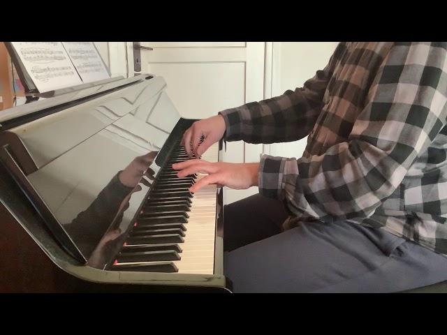 Direct music #27 Ilya Krivonosov
