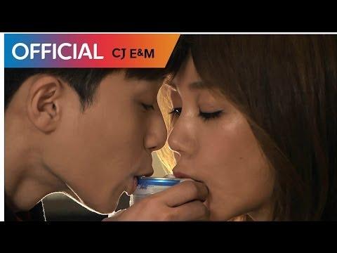 [마녀의-연애-ost]-박서준-(seojun-park)---내-맘에-들어와-(you're-in-my-heart)-mv