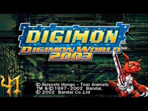 Digimon World 3 [German] #41 - Chief Officer