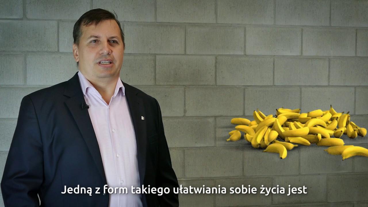EDUKACJA: Dr Jan Kowalski - Chemia w walce z chorobą. [6]