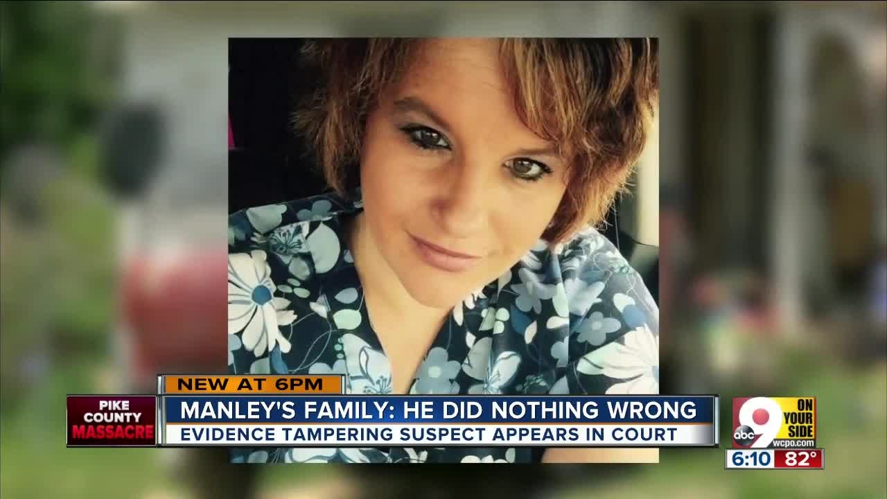 OH Pike County: 8 in Rhoden Family Murdered Over Custody
