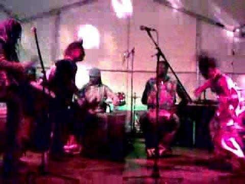 African Drums, Integration Festival Zurich 2/4