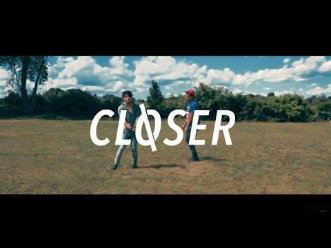 Cover Lagu The Chainsmokers - Closer ft. Halsey (Tyler & Ryan Cover) STAFABAND
