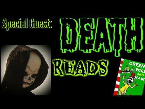 Duchess Dark Take over!! DEATH READS!!!