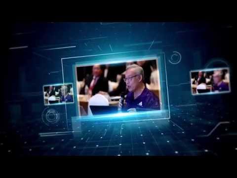 Digital CEO # 1 : 2022 Vision for Thailand Digital Economy & Society
