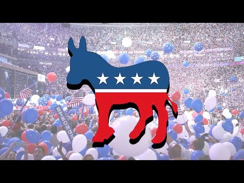 Is DNC Trying to Split Vote to Let Superdelegates Pick Biden?
