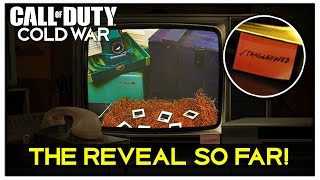 I got a Mystery Box for CoD 2020! (What we Know so Far!)