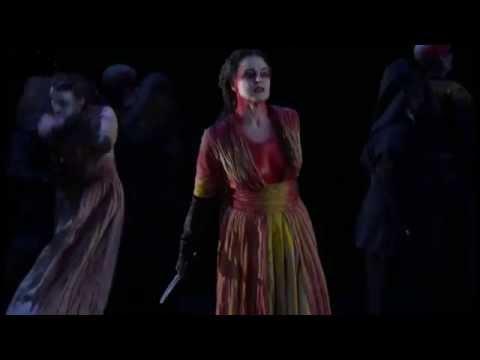 Iphigénie en Tauride - Act 4 aria (3 of 3)