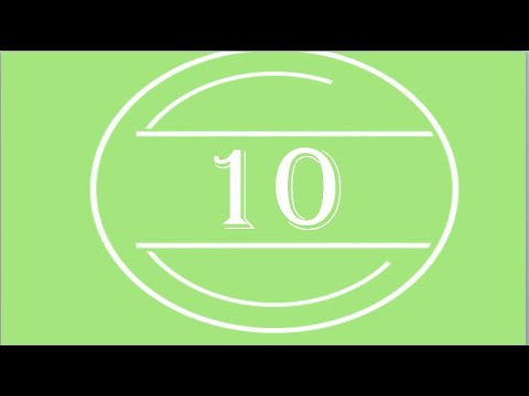 10-second-countdown-with-green-screen -green-screen-10-second-countdown- 