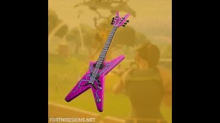 HOW TO GET SIX STRING BB FOR FREE IN FORTNITE