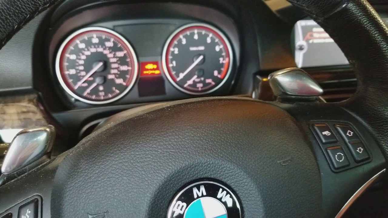 BMW 335i No Power issue, Battery check, Fuse Box check, DME check (E90,  E91, E92, E93)