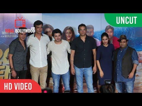 UNCUT - 2016 The End Song Launch Divyenndu Sharma, Kiku Sharda, Rahul Roy, Priya Banerjee