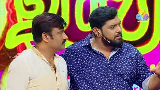 Comedy Utsavam │Flowers│Ep# 27
