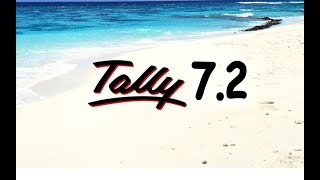 Tally 7 2 download and install in hindi