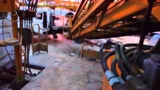 видео Автогидроподъемники или автовышки
