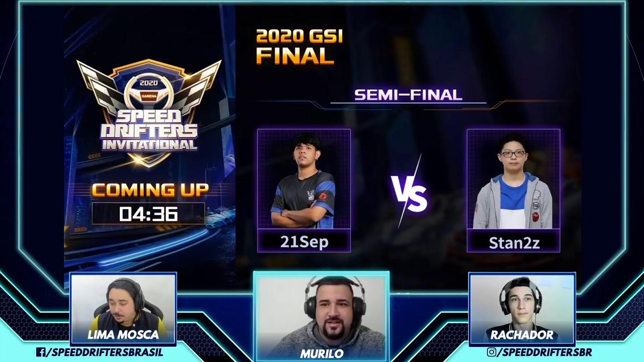 GSI 2020 - Semifinal e Final