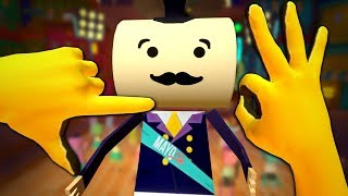 THE MAYOR WANTS MY WHAT?? - Paperville Panic (VR)