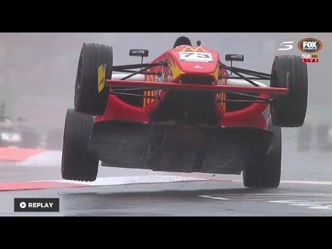 2017 Formula 4 - Gold Coast - Race 2