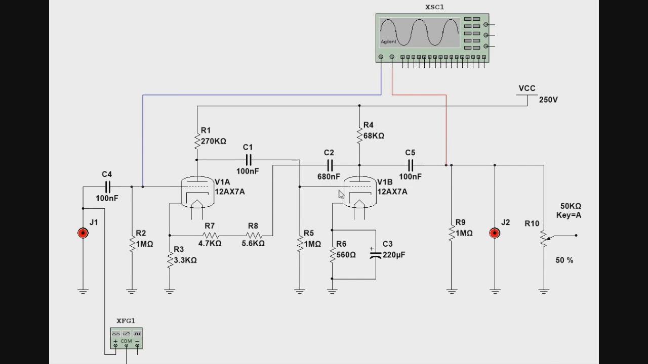 Dinossauros 35 Pre Amplificador Hi Fi Valvulado Com A