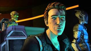 Tales from the Borderlands: All Traveler Fight Scenes