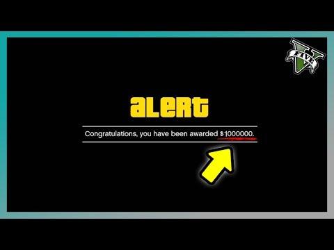 ROCKSTARGAMES SCHENKT UNS GELD! IN GTA 5 ONLINE
