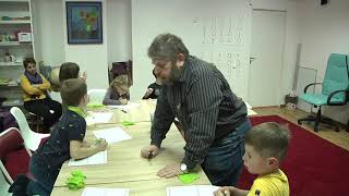 "Урок математики по методике Я.И. Абрамсона в ОЦ ""Чуланчик"""