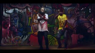 SKONTI - WAWI OFFICIAL VIDEO FT SAMINI PROD BY SKONTI DIR BY PRINCE DOVLO