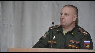 Как полковник Манаков ради патриотизма решил распоряжаться детьми своих офицеров